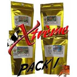 Pack Xtrème 1 zip Alu