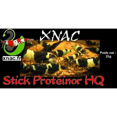 Stick Protéinor Haute Qualité