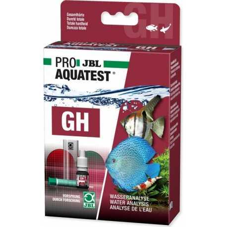 Kit test GH (Dureté totale) - JBL