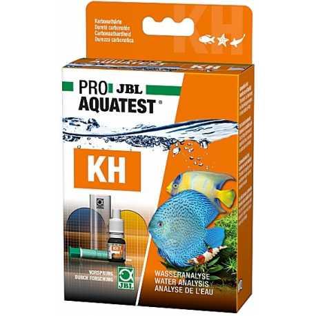 Kit Test KH (Teneur Carbonatée) - JBL