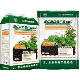 Dennerle Scaper's Soil