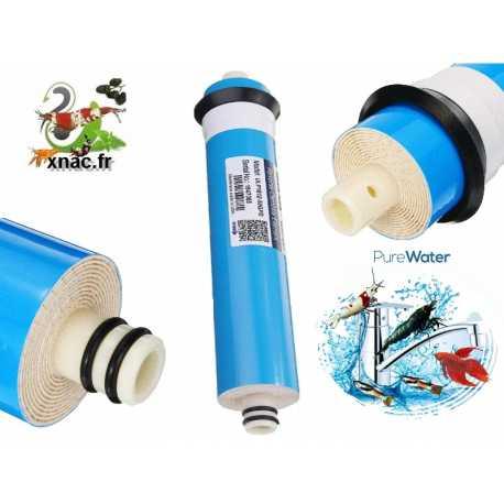 Membrane pour Osmoseur 3 Étapes