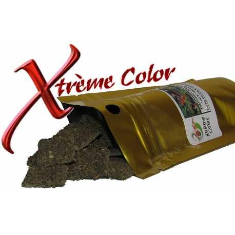 Xtrème Color palets version sachet zip alu