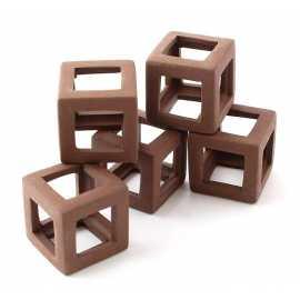 Cube céramique pour crevettes