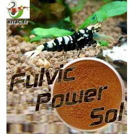 Fulvic Power Sol