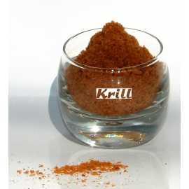 Krill poudre en sachet